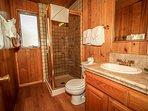 Share Hallway Bath Upstairs