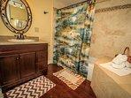 Bedroom 6- Private Bathroom