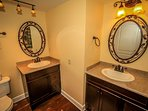 Bedroom 6- Bath