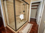 Bedroom 8- Private Master Bathroom