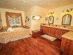 Bedroom 8- Bathroom