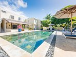 Residences Le Beau Manguier in Pereybere, Mauritius