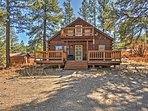 You'll never want to leave the picturesque scenery at this beautiful property!
