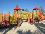 Strutture in loco - Area giochi per bambini