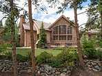Six Bedroom Breckenridge Vacation Rental