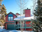 Three-Bedroom Breckenridge Vacation Rental