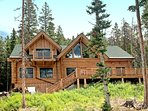 Two-Bedroom Breckenridge Vacation Rental