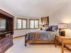 Mini-Master Bedroom