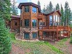 Four Bedroom Breckenridge Vacation Rental