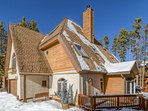 Five Bedroom Breckenridge Vacation Rental
