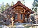 Granite Ridge Cabin 7560