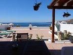 Casita para descansar en Playa Quemada