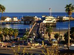 Visit Sterns Wharf in Santa Barbara