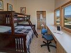 Office/Bedroom #5