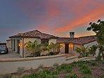 Welcome to Villa del Oceano