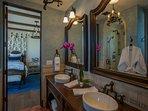 Jack and Jill Bathroom #3