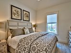 bedroom 5 - king