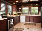 Great Room Gourmet Kitchen