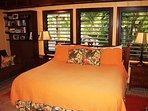 Upper King Suite off Great Room