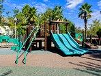 Playground on Whisper Way