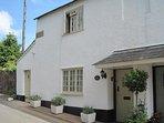 Ruffles Cottage, Dunster - Sleeps 4 - Exmoor National Park - Medieval village