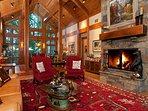 Luxury rental property