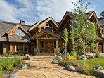 High end rental property