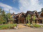 Abode Luxury Rentals- Jackson Hole