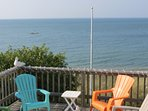 If you're vacationing on the Cape, why not do it right on the beach?