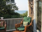 Beautiful house in an ideal setting and neighborhood by the Bay in Brewster.