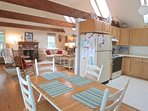 Great space for family vacations