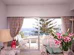 Alania Sea View Apartment 33 in complex with pool