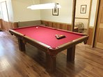 Who's up for a game of pool?