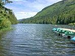 Silver Lake Park Boat Rentals