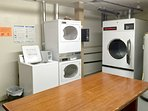 Snowline Lodge Community Laundry