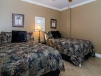 Double Full bedroom