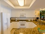 Huge kitchen for preparing lunchtime snacks or gourmet dinners! All modern appliances, including a Keurig machine and...