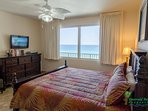 The West Indies Suite is your gulf-front master suite with a great view of the pool and the gulf!  A large flat screen...