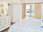 Master Bedroom El Matador Resort, Okaloosa Island Fort Walton Beach Vacation Rentals