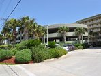 Waters Edge Resort Unit 604 Fort Walton Beach Okaloosa Island Vacation Rentals