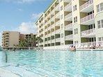 Waters Edge Resort Unit 213 Fort Walton Beach Florida Okaloosa Island Vacation Rentals