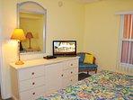 Master Bedroom Gulf Dunes 214 Fort Walton Beach Okaloosa Island Vacation Rentals