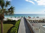 Balcony Waters Edge Resort 215 Fort Walton Beach Okaloosa Island