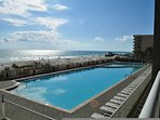 Balcony Waters Edge Resort 215 Fort Walton Beach Okaloosa Island