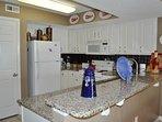 Kitchen Gulf Dunes 309 Fort Walton Beach Okaloosa Island Vacation Rentals