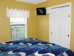 Guest Bedroom Islander Beach 6009 Fort Walton Beach Okaloosa Island Vacation Rentals