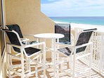 Balcony Island Echos 3M Fort Walton Beach Okaloosa Island Vacation Rentals
