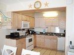 Kitchen Island Echos 3M Fort Walton Beach Okaloosa Island Vacation Rentals