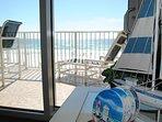 Island Echos 3M Fort Walton Beach Okaloosa Island Vacation Rentals