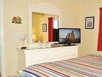 Master Bedroom Pelican Isle 414 Fort Walton Beach Okaloosa Island Vacation Rentals